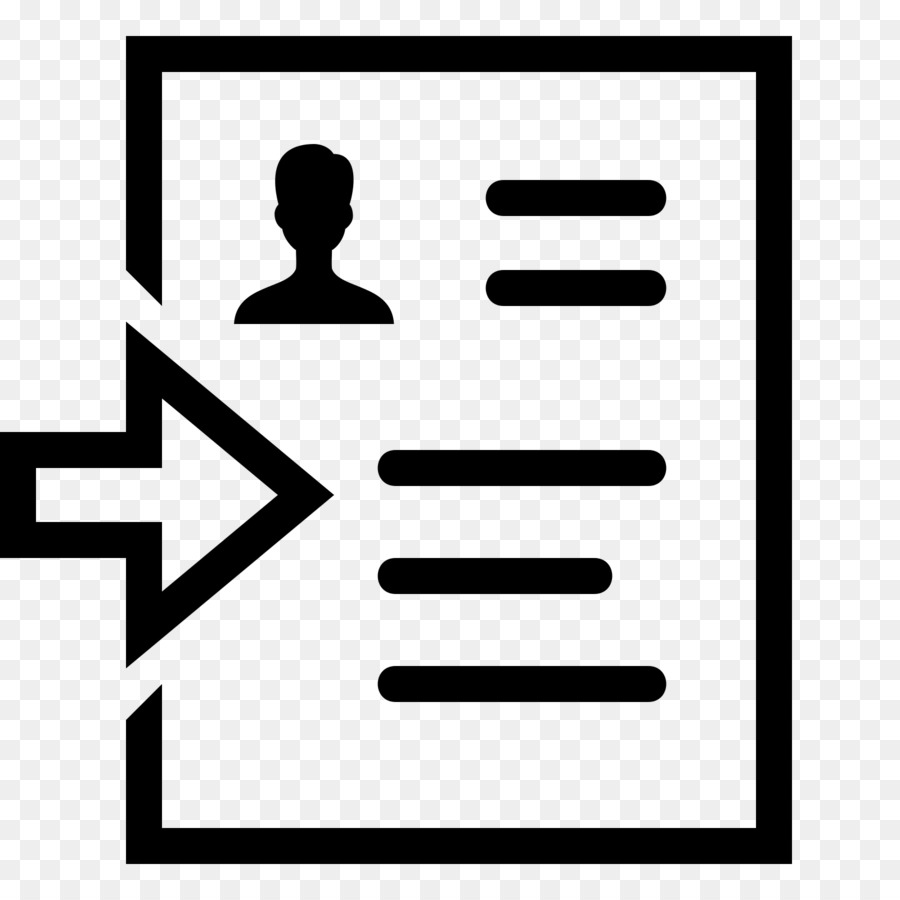 Curriculum vitae Resumen de Iconos de Equipo diseño de Icono de ...