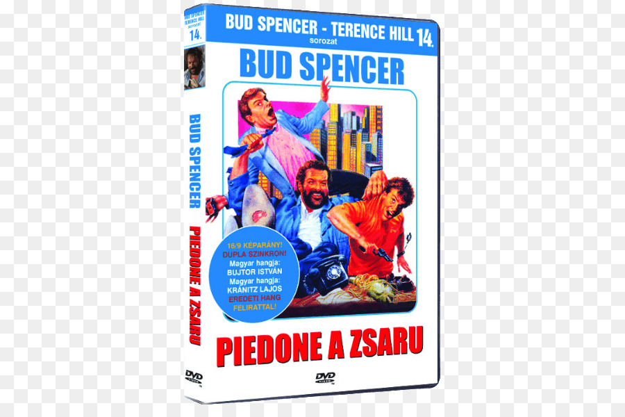 terence hill and bud spencer free movies