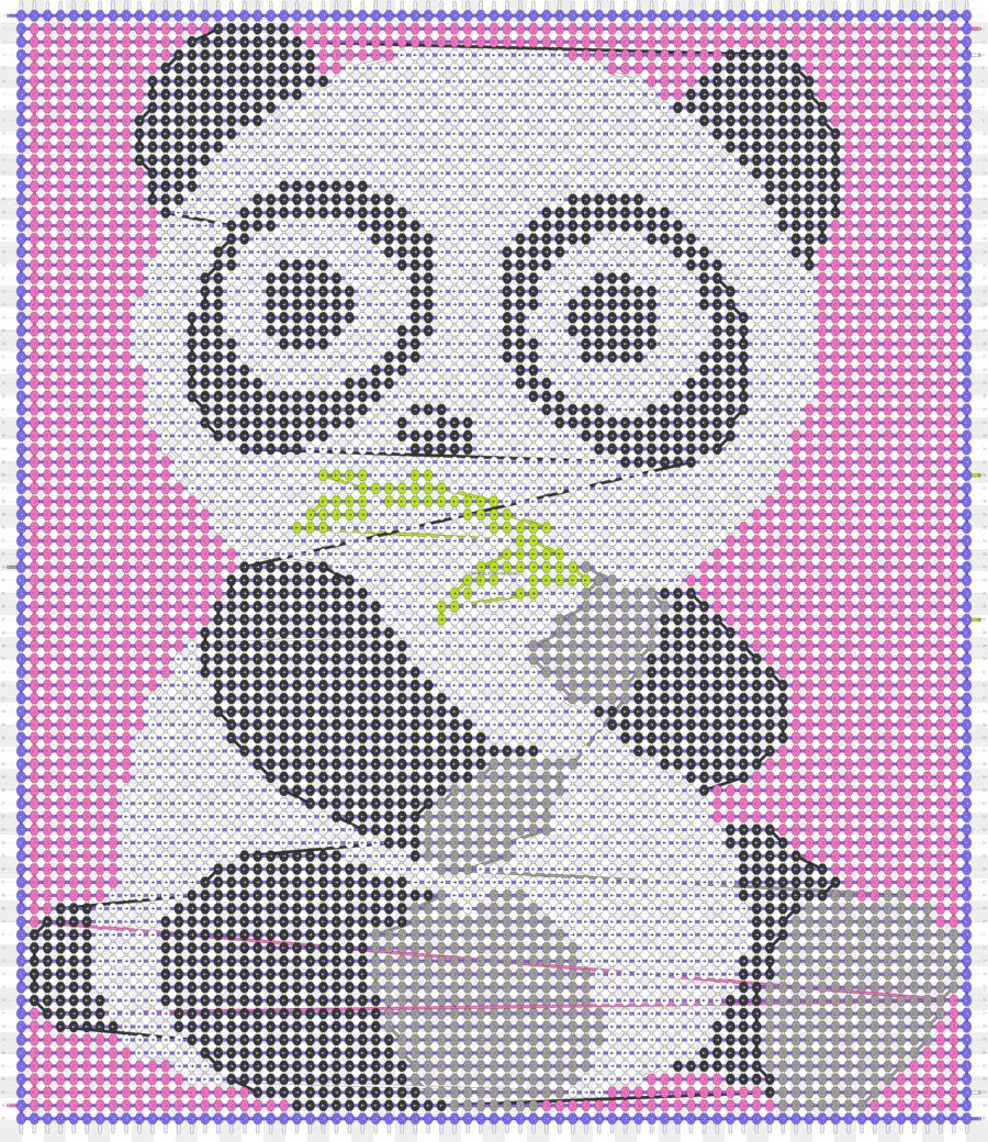 Con punto de cruz, Costura Crochet Tejido de punto - libro de ...