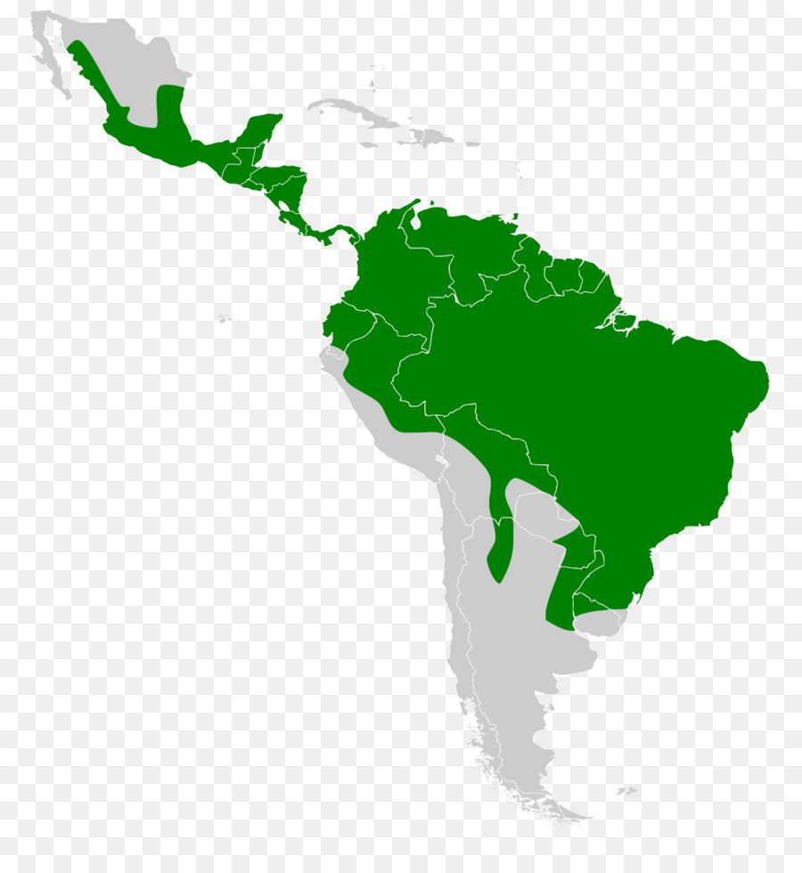 Latin America South America United States Geography Map ...