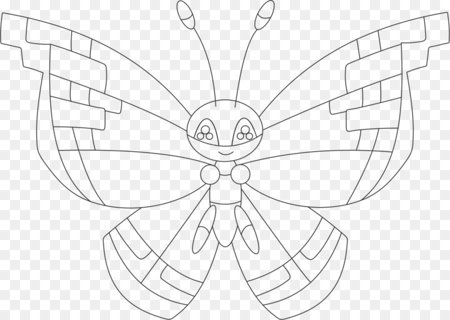 Pokémon X e y de la Línea de arte para Colorear libro Deoxys ...