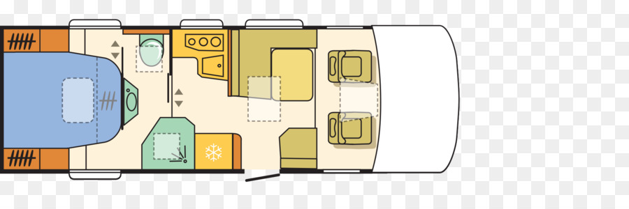 floor plan, adria mobil, caravan, line png