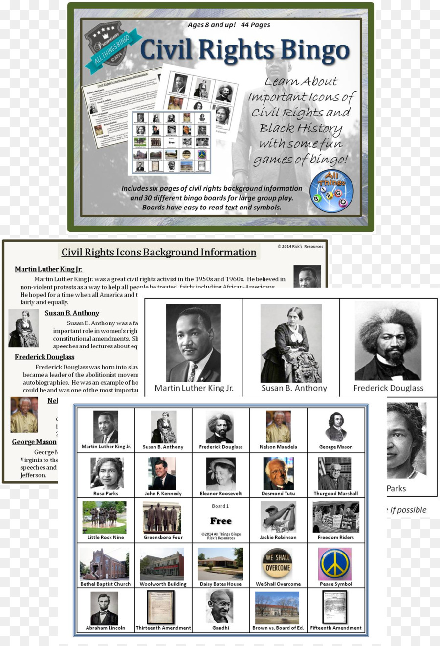 the fight for african american civil rights included rebellions running away and abolitionist speech Most black people in the us were descendants of people who had lived in slavery in the us, and particularly in the south they experienced legal segregation, limitations on civil rights and liberties, and high rates of violence including lynching.