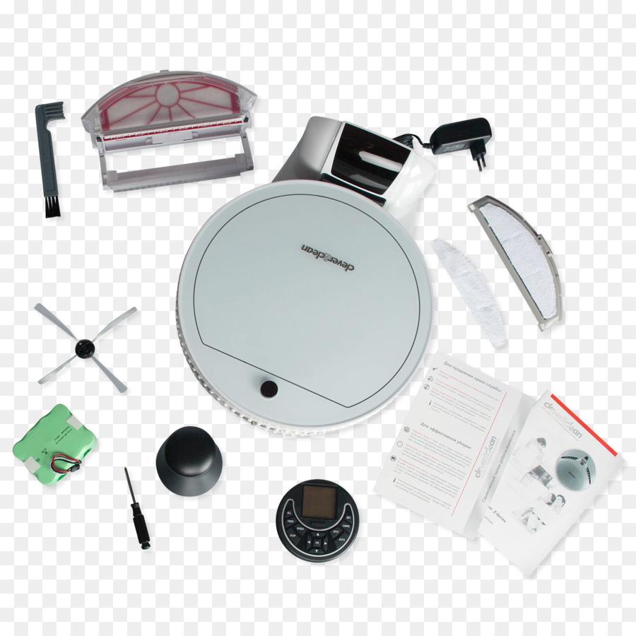Clever Clean Robotic Vacuum Cleaner Laminate Flooring Maintenance