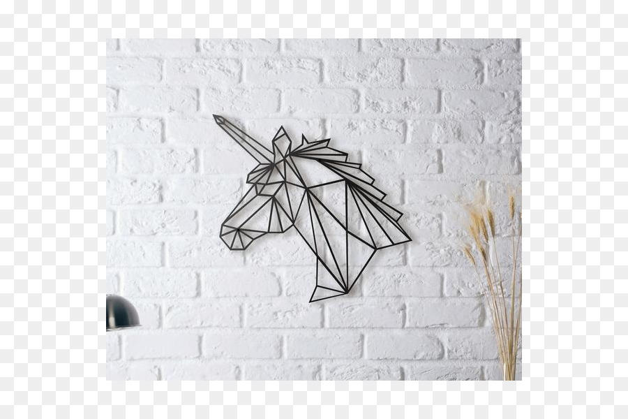 Interior Design Services Wall Art Deco Poster - unicorn png download ...