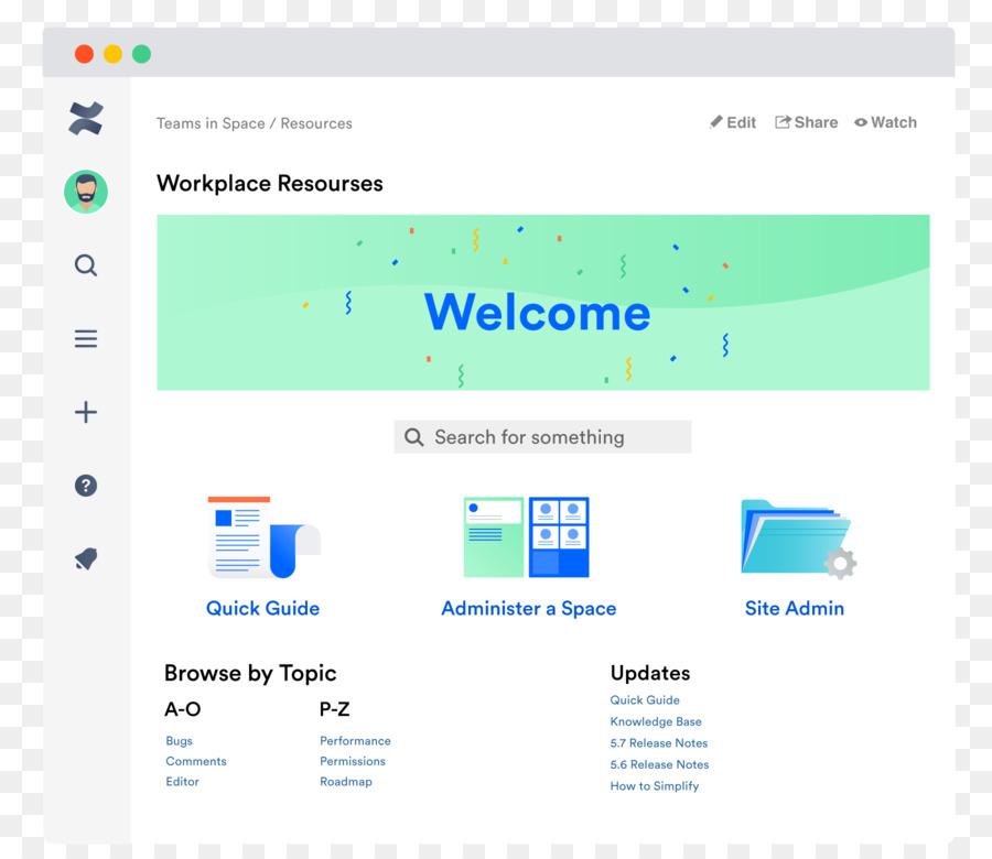 atlassian confluence download