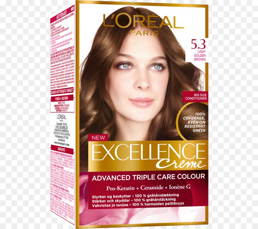 Hair Coloring Lreal Hair Care Garnier Hair Png Download 800800