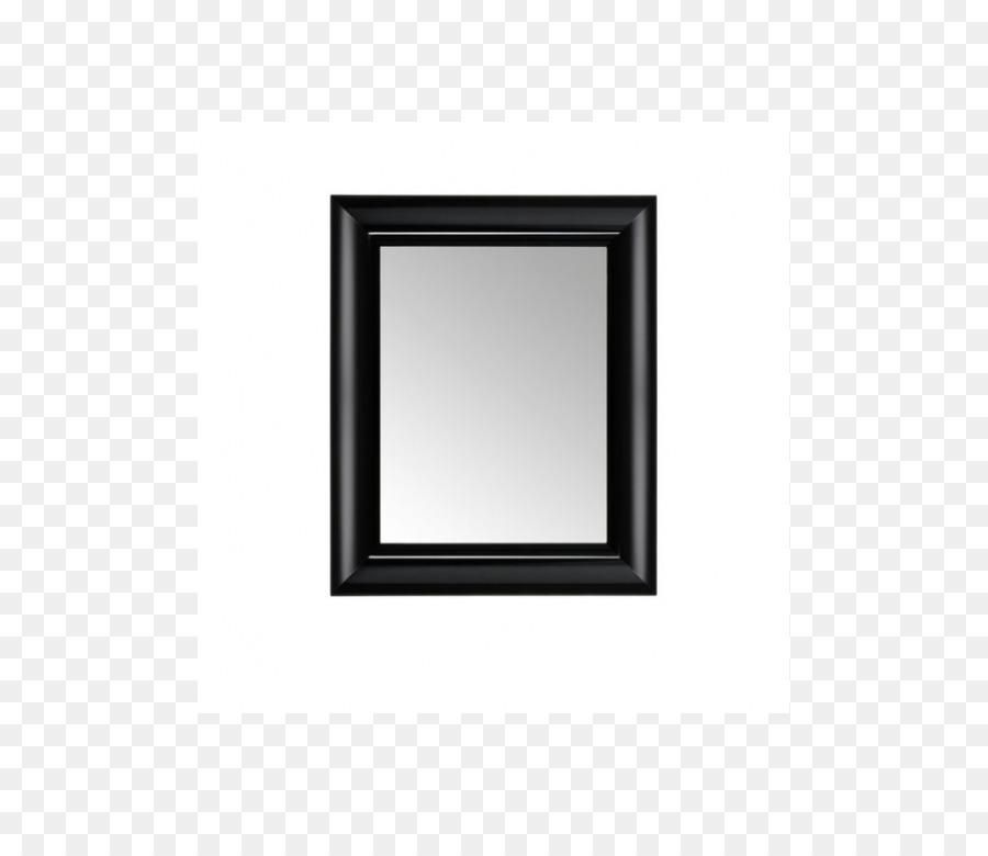 Mirror Interior Design Services Kartell Stuhl Spiegel Png