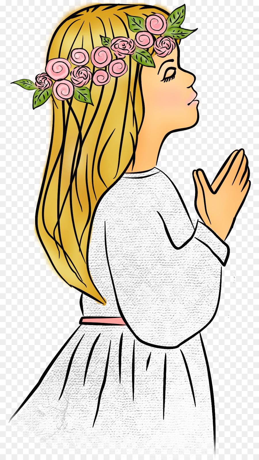 Il Battesimo Eucaristia E Ministero Prima Comunione Bambino