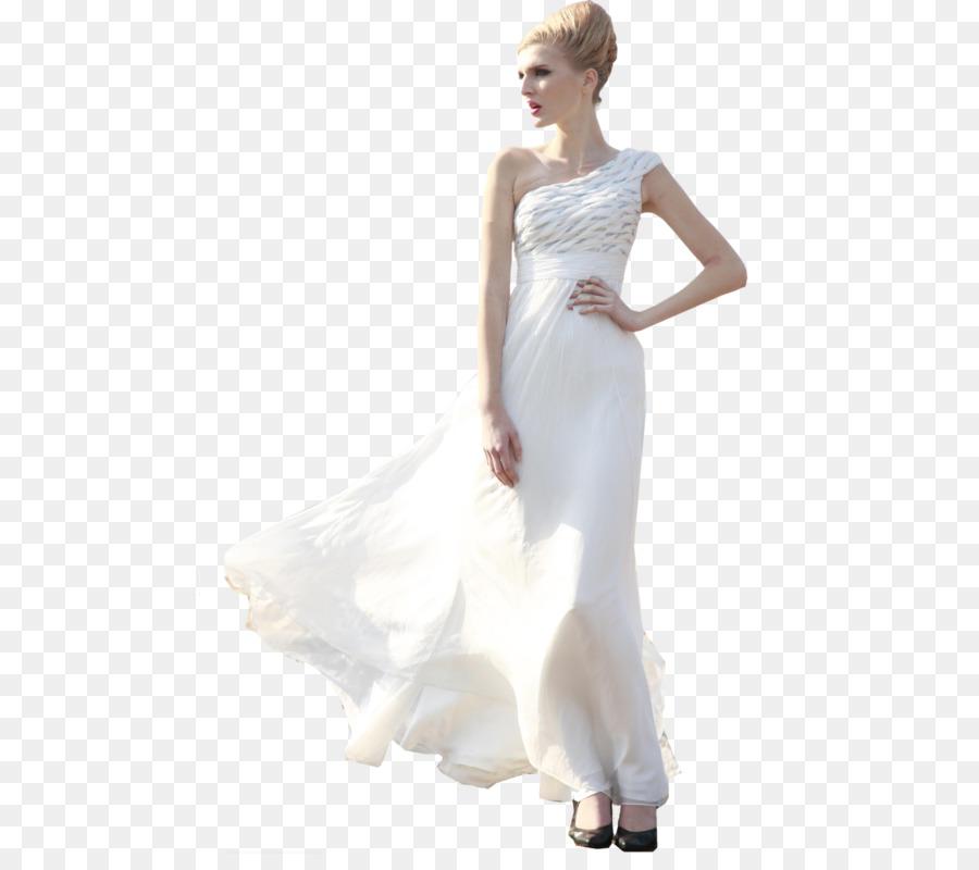 Hochzeitskleid Abendkleid Braut Formelle Kleidung - Kleid png ...