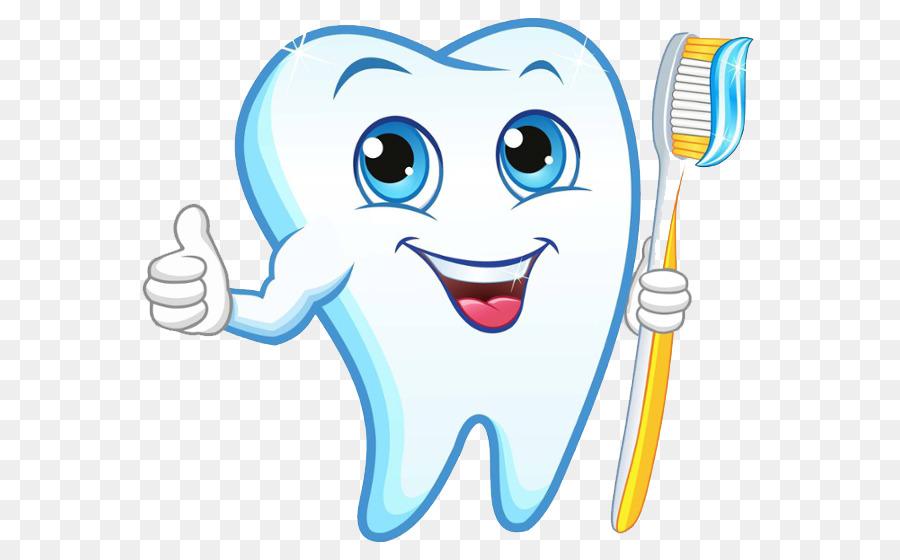 Diente humano Dentista Cepillo de dientes Clip art - Cepillo de ...