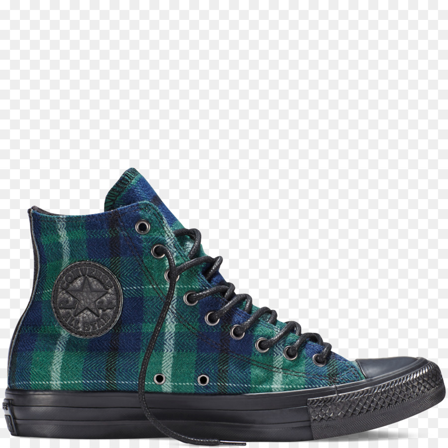 b116178139d2 Sneakers Converse Chuck Taylor All-Stars Flannel High-top - boot png  download - 1000 1000 - Free Transparent Sneakers png Download.