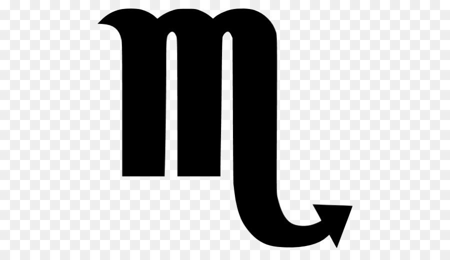 Scorpio Astrological Sign Astrology Symbol Symbol Png Download