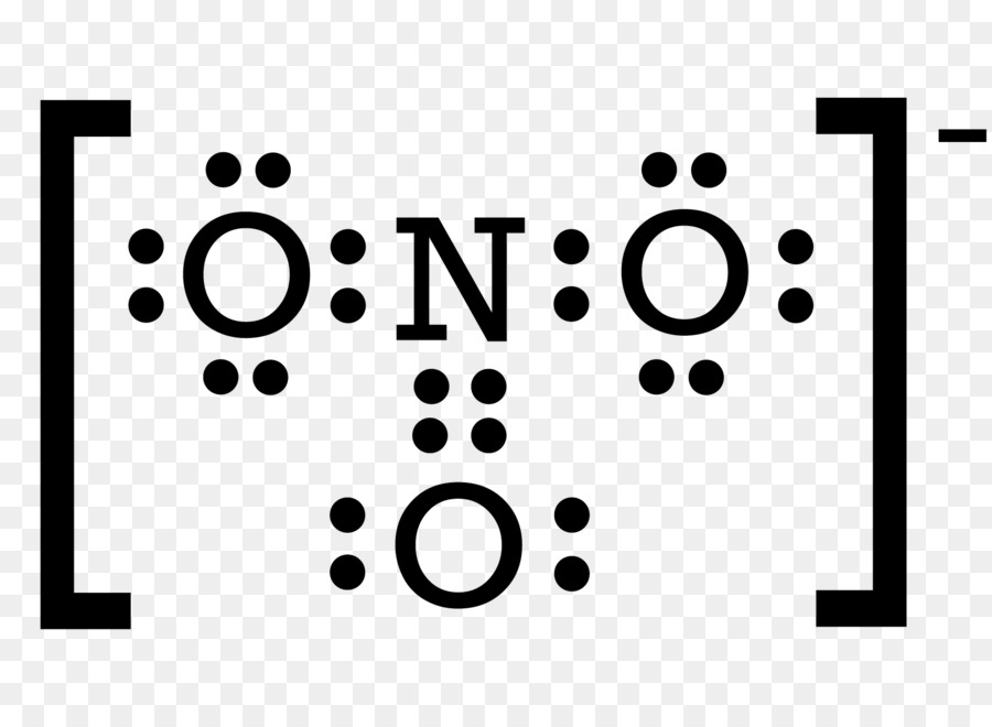 Lewis Structure Nitrite Sodium Nitride Covalent Bond Nitrate