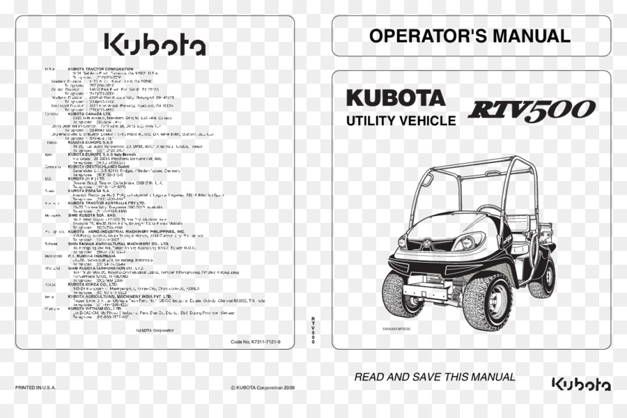 wiring diagram motor vehicle kubota corporation tractor cnh global rh kisspng com