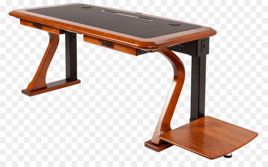 Table Computer Desk Printer   Table