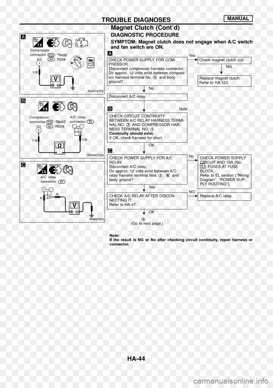 Document Drawing Line M 02csf Car Air Conditioner Download Wiring Diagram Of