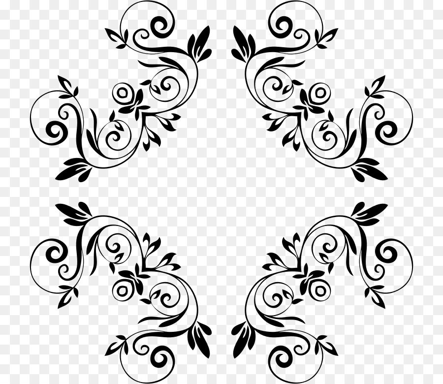 Floral Design Floral Vector Designs Decorative Borders Clip Art Cool Decorative Designs For Borders