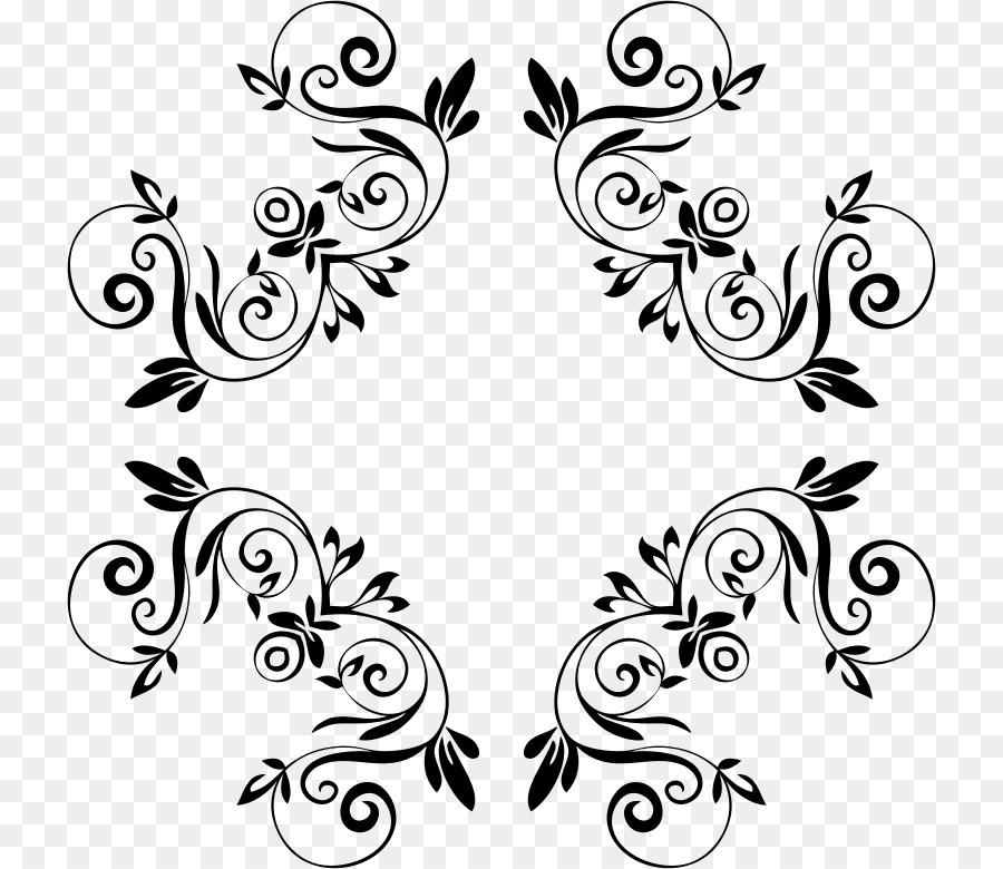 Floral Design Floral Vector Designs Decorative Borders Clip Art Cool Decorative Designs For Borders