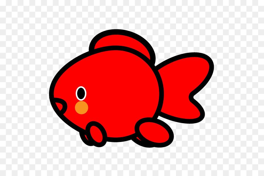 Gambar Kartun Animasi Lady Bird Clip Art Merah Ikan Mas Unduh