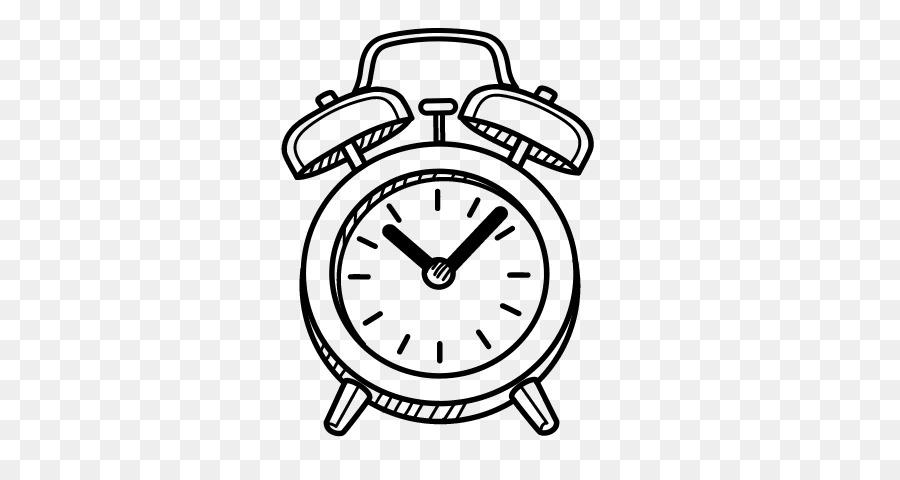 Reloj Digital de Dibujo Relojes de Alarma para Colorear libro ...