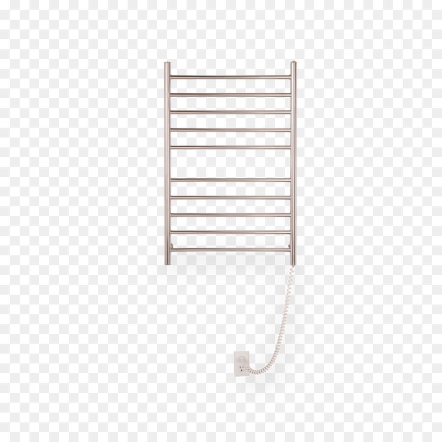 Heated towel rail Hot tub Bar Bathroom - bathtub png download - 1000 ...