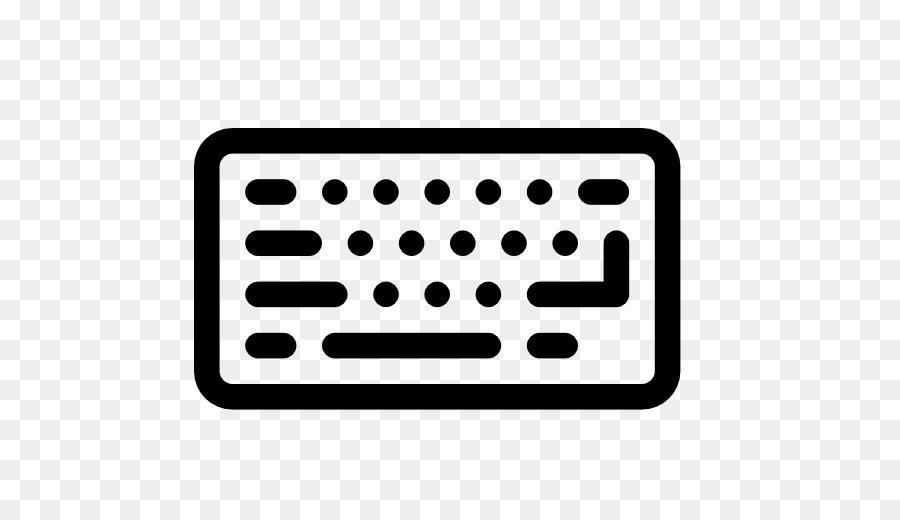 Computer Keyboard Computer Icons Symbol Png Download 512512