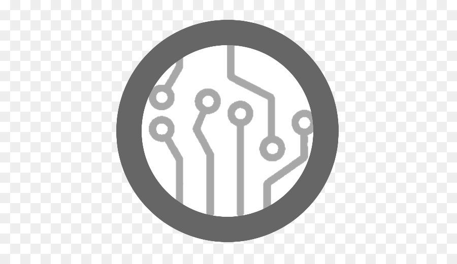 Electronic circuit Symbol Printed circuit board Circuit diagram Wiring diagram - symbol