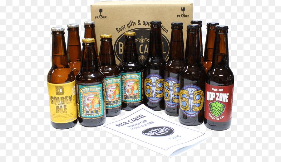 Ale Beer bottle Beer Cartel Craft beer - beer png download - 600*506 ...