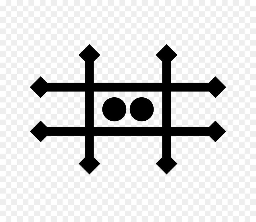 Alchemical Symbol Zinc Oxide Alchemy Symbol Png Download 768768