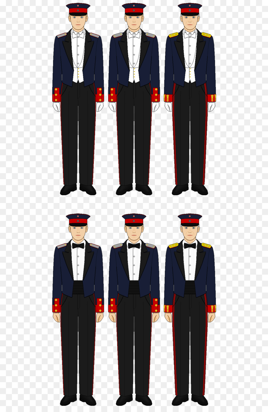 Tuxedo M. Character - Abbelle A Gown For Every Occasion png download ...