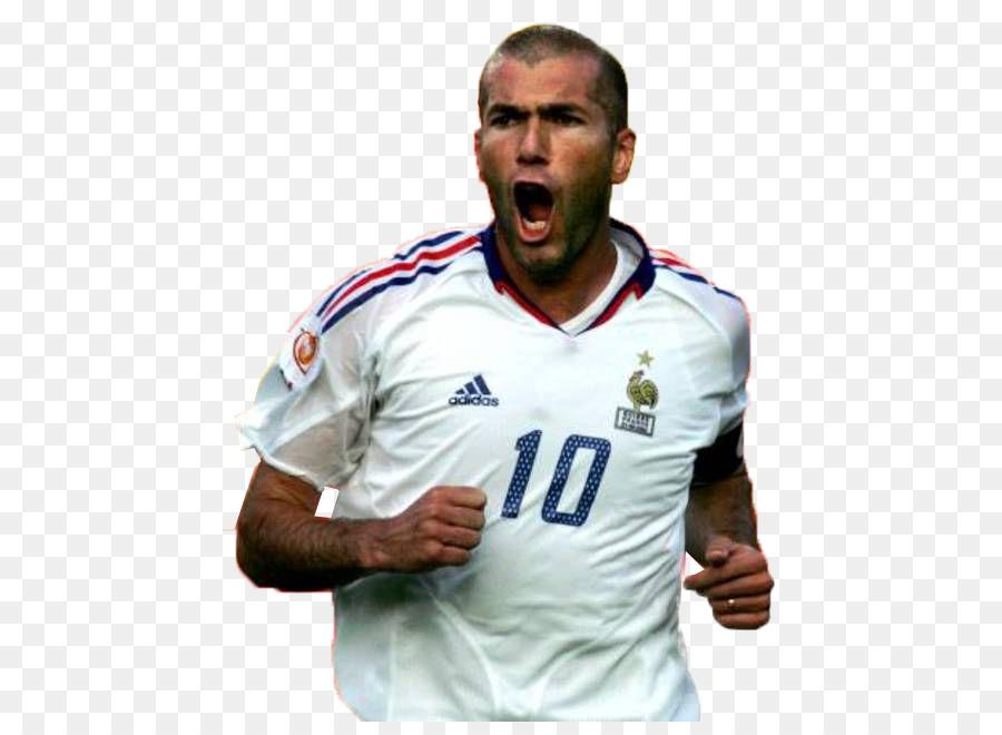Zinedine Zidane 2006 FIFA World Cup France national football team ... 6861e9752