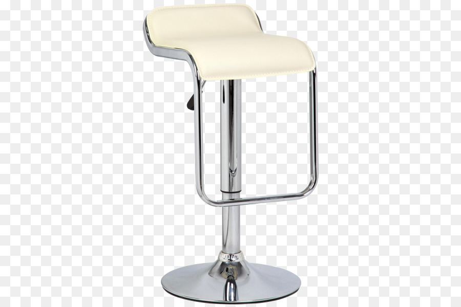 Sgabello da bar pergamena ecopelle d sedile sedia