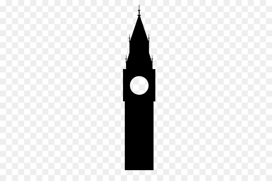 Big Ben Silhouette London Eye Skyline