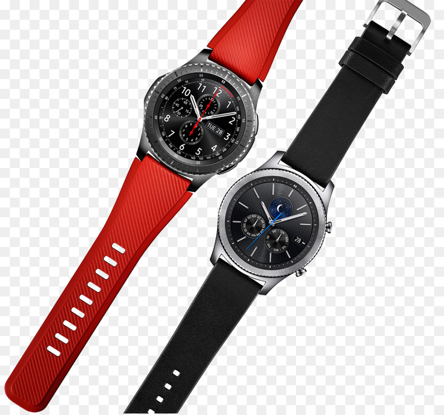 Samsung Gear S3 Watch png download - 1000*930 - Free Transparent