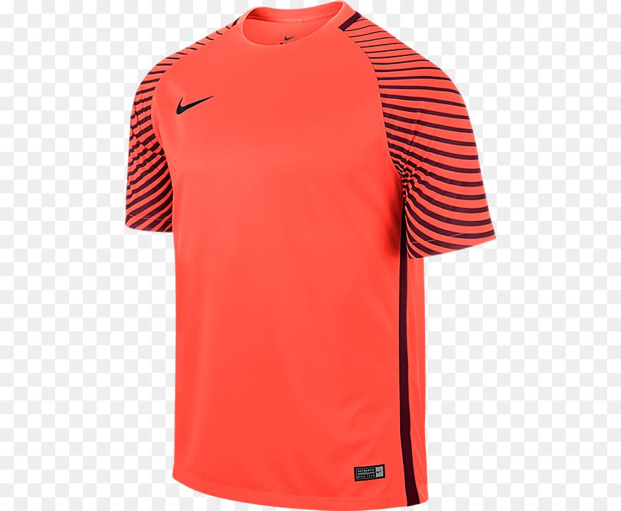 T Shirt Jersey Nike Goalkeeper Kit T Shirt Png Download 740740