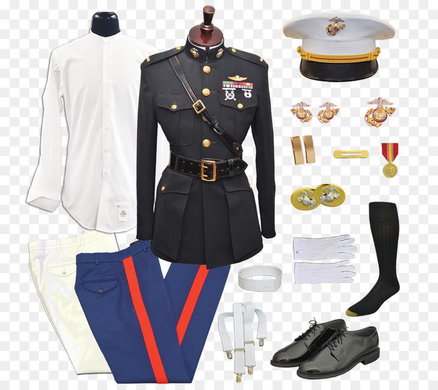 Military Uniform Uniforms Of The United States Marine Corps Dress