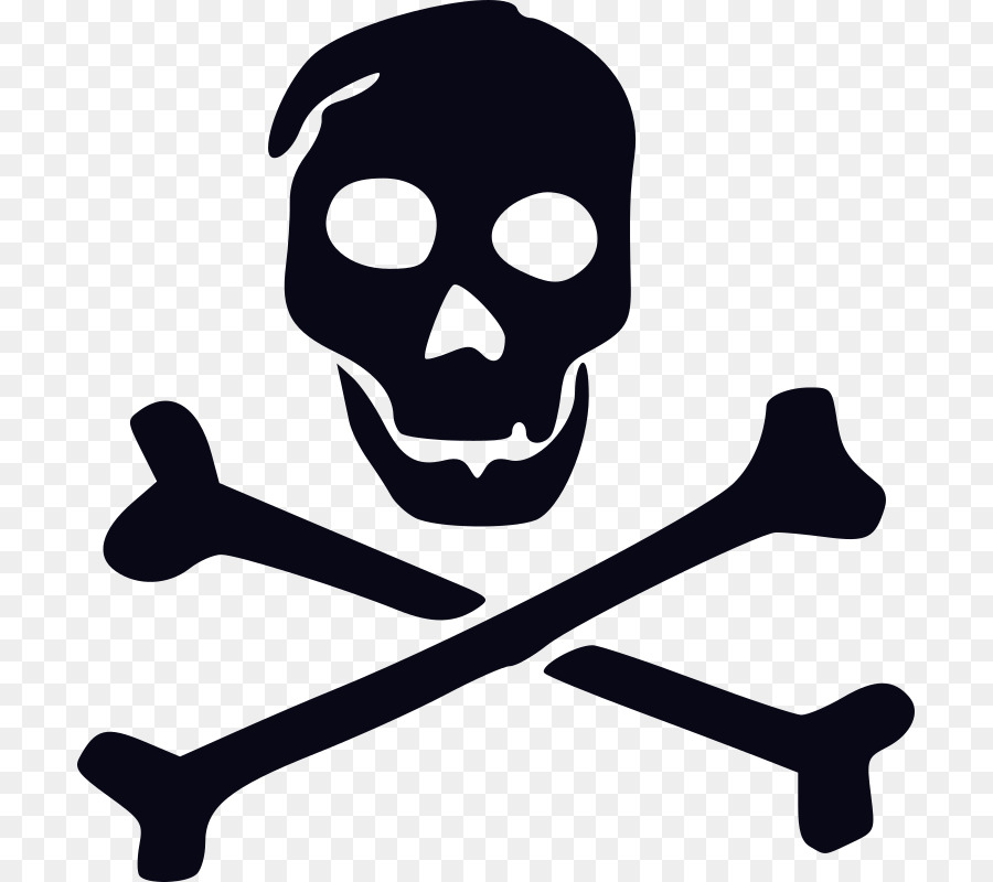 skull and bones skull and crossbones clip art skull png download rh kisspng com skull and crossbones clipart images clipart skull and crossbones pirate