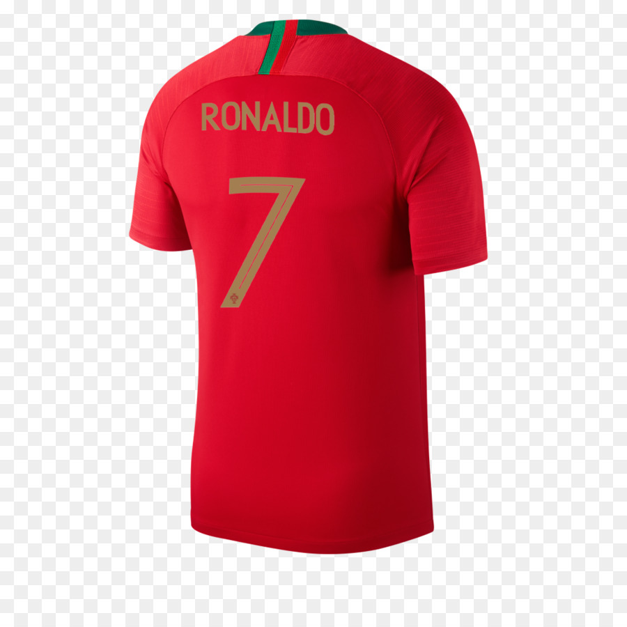 570a08d2588 2018 World Cup Portugal national football team T-shirt - T-shirt png ...