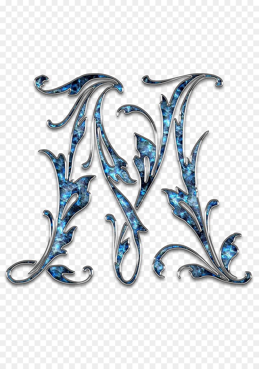 Zazzle Letter M Alphabet J Indian Jewelry Png Download 9051280