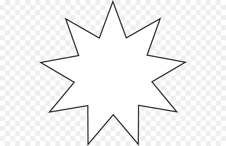 Bahá\'í de la Fe Bahá\'í símbolos libro para Colorear de la Religión ...