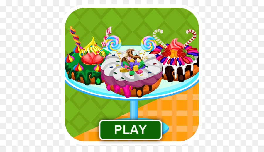 Birthday Cake Cooking Game App Store Cooking Png Download 512
