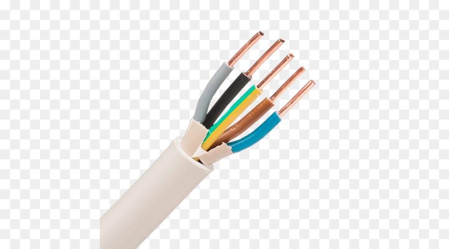 Groovy Electrical Cable Lednings Og Kabeltypemaerkning Electrical Wires Wiring Cloud Inamadienstapotheekhoekschewaardnl