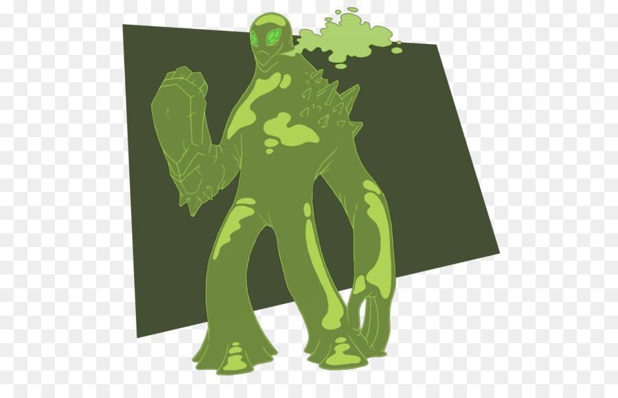 Ben 10: alien force wikia art fan fiction giant robot 920*538.