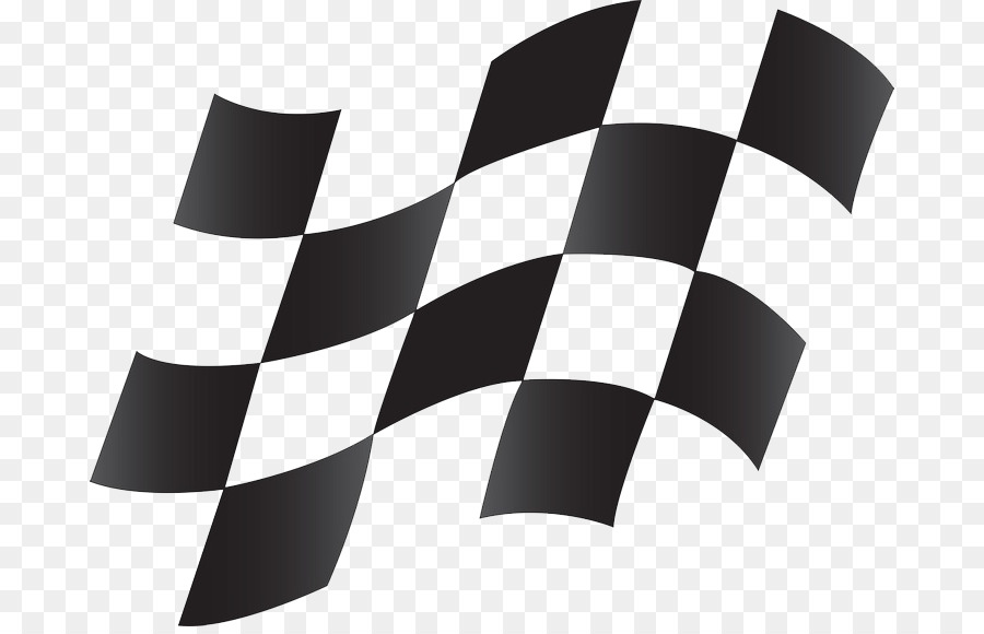 Racing Flags Auto Clip Art