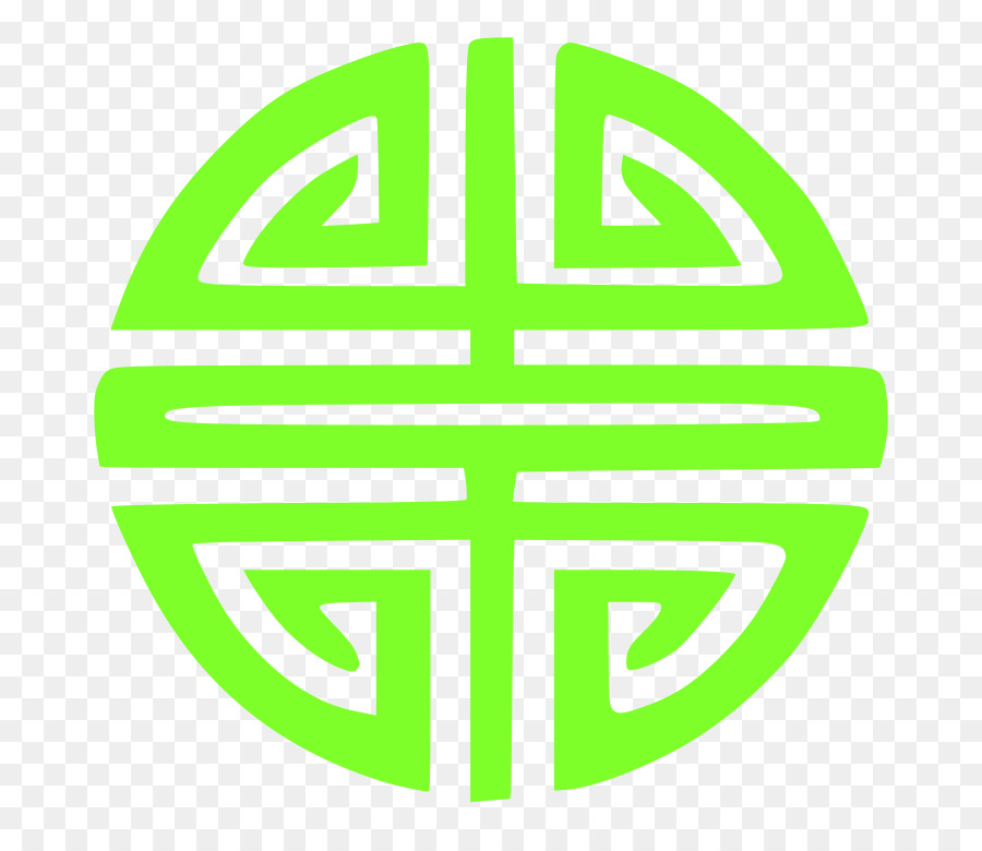 Religious Symbol Chinese Characters Religion Solar Symbol Symbol