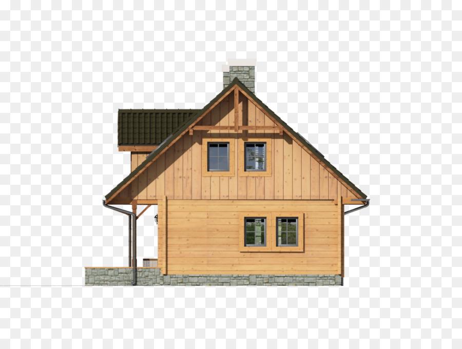 House plan Świdnica Altxaera Roof - house Formatos De Archivo De ...