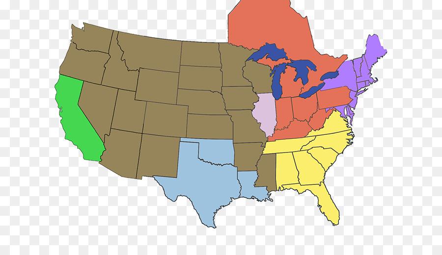 Great Lakes region United States American Civil War - united states ...