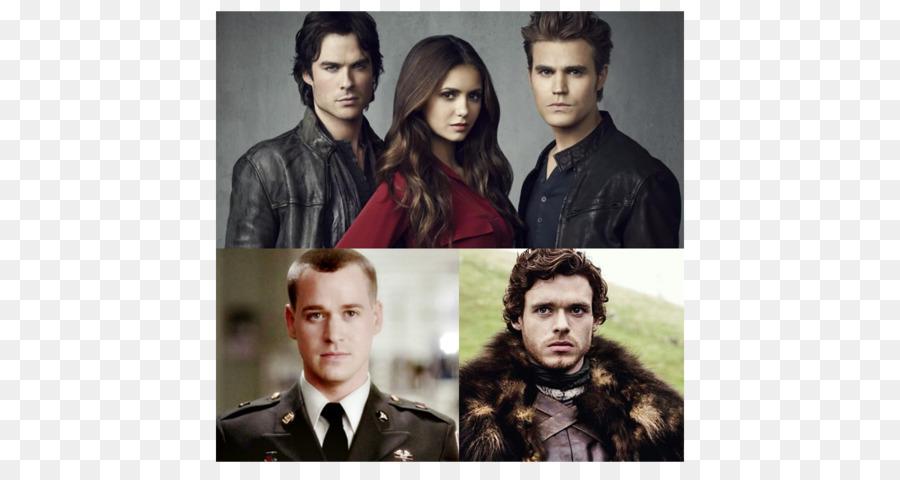 Piloto Dramático de programación de The Vampire Diaries Temporada 8 ...