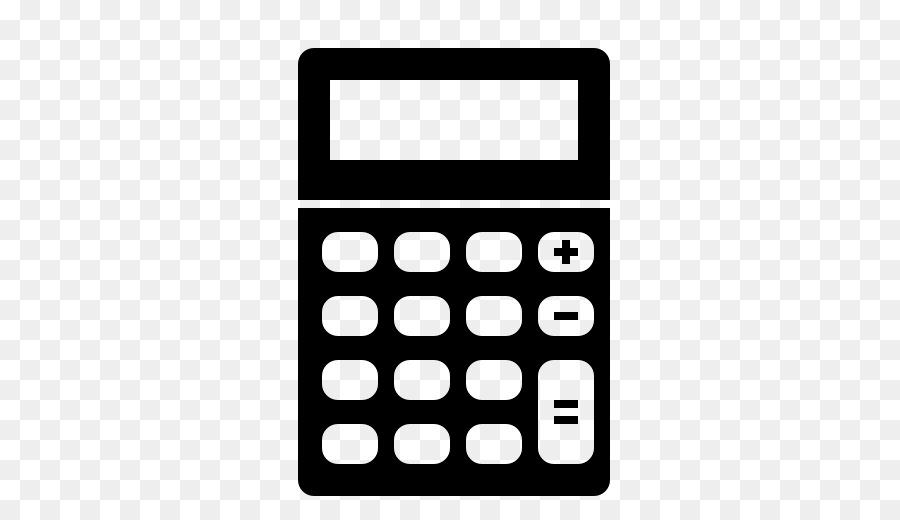 Computer Icons Rechner Taschenrechner Png Herunterladen 512512